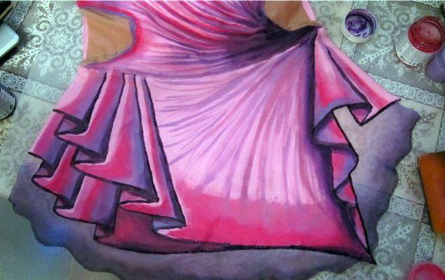 Fashion-мастерская для «художниц» / Как делают купальники для художественной гимнастики+ФОТО / Худ. гимн-ка / m.sport.ua