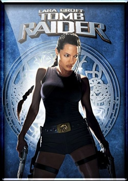 Watch Lara Croft: Tomb Raider (2001) Full Movie Online Free