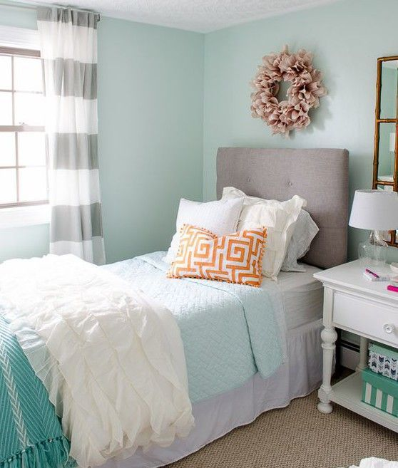 25 Stunning Transitional Bedroom Design Ideas: 25+ Fascinating Teenage Girl Bedroom Ideas With Beautiful