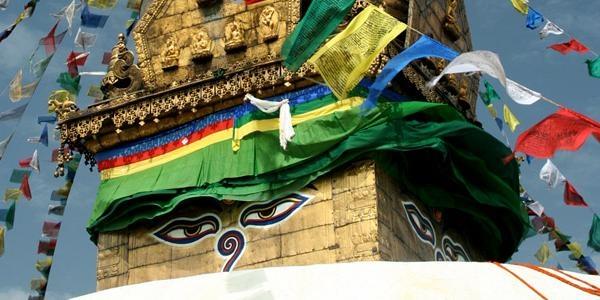 High Road to Tibet Tour $2499 Kathmandu to Kathmandu
