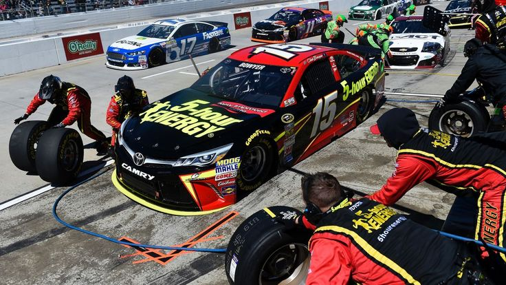 Michael Waltrip Racing is closed. Where are those NASCAR pit crew guys going in 2016? Here's a list: https://racingnews.co/2015/12/18/michael-waltrip-racing-jobs-lost/ #michaelwaltripracing