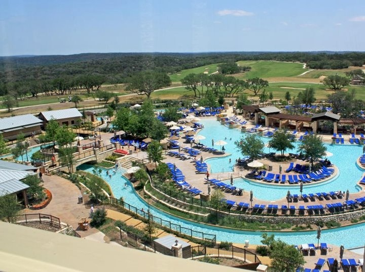 Jw Marriott Hill County San Antonio Tx Travel Pinterest