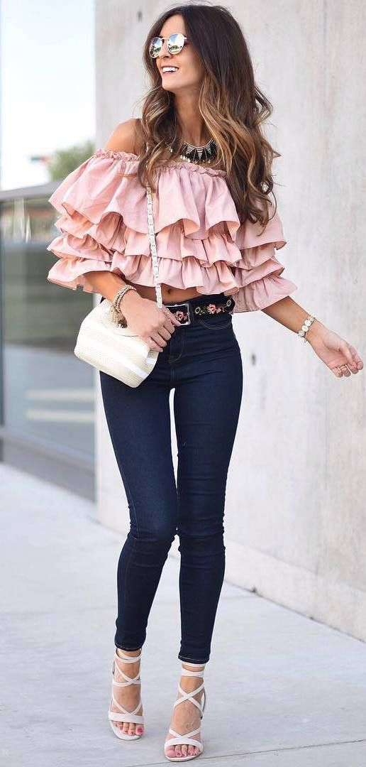 beautiful outfits with heels pinterest shoes