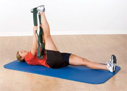 AIS Stretching (Active Isolated Stretching)