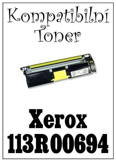 Kompatibilní toner Xerox 113R00694 za bezva cenu 2127 Kč