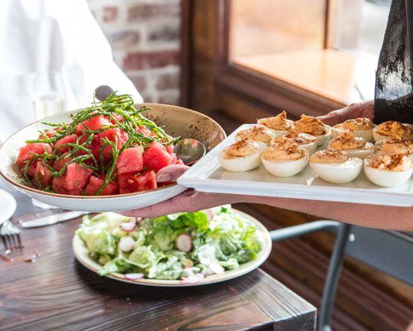 New Orleans' 31 Best Restaurants