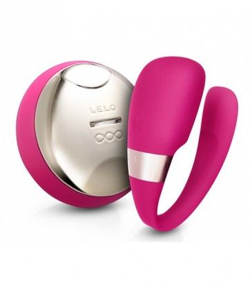 5% OFF Tiani 3 - Lelo. Get ready for an orgasmic adventure with this worn by her internal and external couple's toy. Was R2269.00. NOW R2155.55