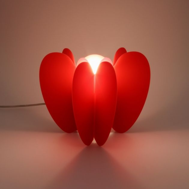 GEMMA #LAMPADA da tavolo - Vendoarredo.com, il portale dell'arredamento e del design per la casa e per l'ufficio