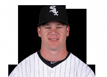 2B: Gordon Beckham  Chicago White Sox