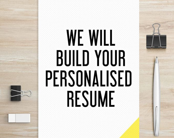 Resume Builder - Create a Resume - Resume Services - Make a Resume Online - Resume Creator - Online Resume Builder - Build my Resume