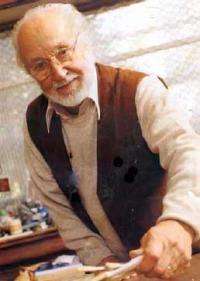 Ferruh Başağa 1914-2010