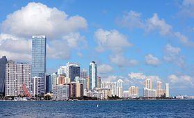 Miami metropolitan area
