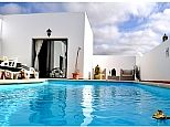 Villa in Tias, Lanzarote, Canary Islands