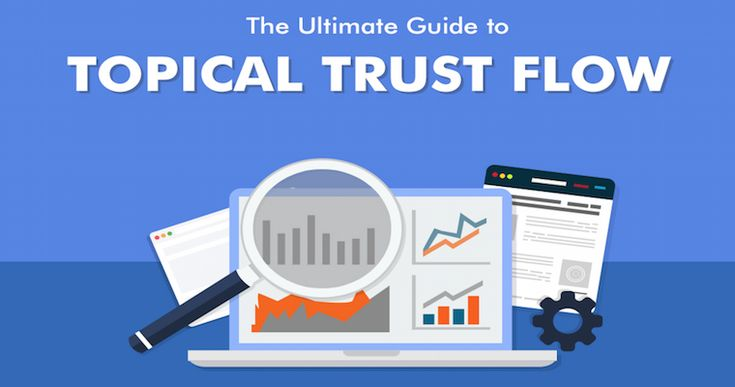 The Ultimate Guide to Topical Trust Flow [Infographic] | SearchEngineJournal® Julia McCoy BuzzSumo