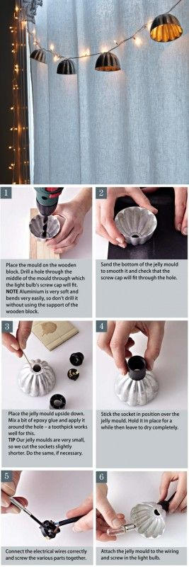 recycle molds