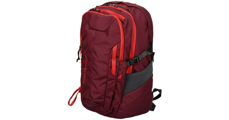 Patagonia Rucksacks & Bumbags in Purple for Men (Maroon) | Lyst