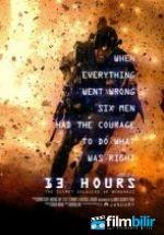 13 Saat: Bingazi'nin Gizli Askerleri Türkçe Dublaj ve Altyazılı 720p izlemek için tıkla:  http://www.filmbilir.net/13-saat-bingazi-nin-gizli-askerleri-turkce-dublaj-ve-altyazili-720p-izle.html   Vizyon Tarihi: 2015 Ülke: ABD Filmde, Libya'daki Amerikan büyükelçisine düzenlenen saldırı sonucunda elçinin ölümü ve sonrasında Libya'da bulunan Amerikan askeri güçlerinin olayı çözme çabaları anlatılıyor. 13 Hours: The Secret Soldiers of Benghazi filmini 720p Full Hd olarak izleyebilirsiniz…