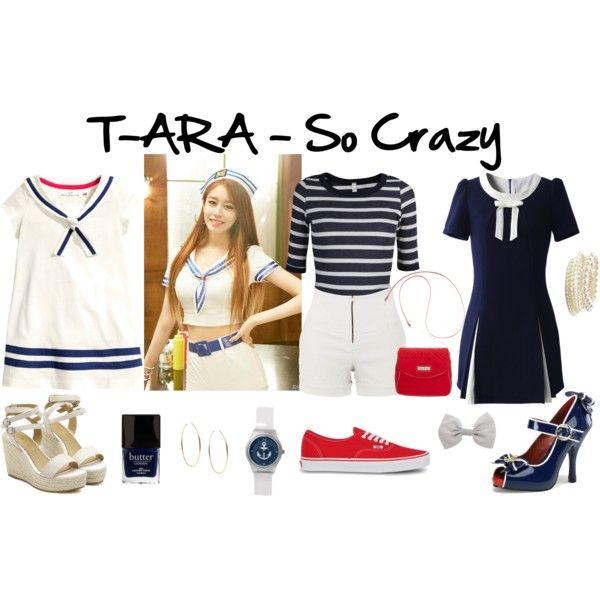 kpop style dress crazy