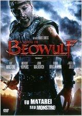 Beowulf - A Lenda de Beowulf