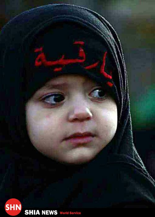 Crying for Aba abdillahil Hussain Al mazloom mashallah