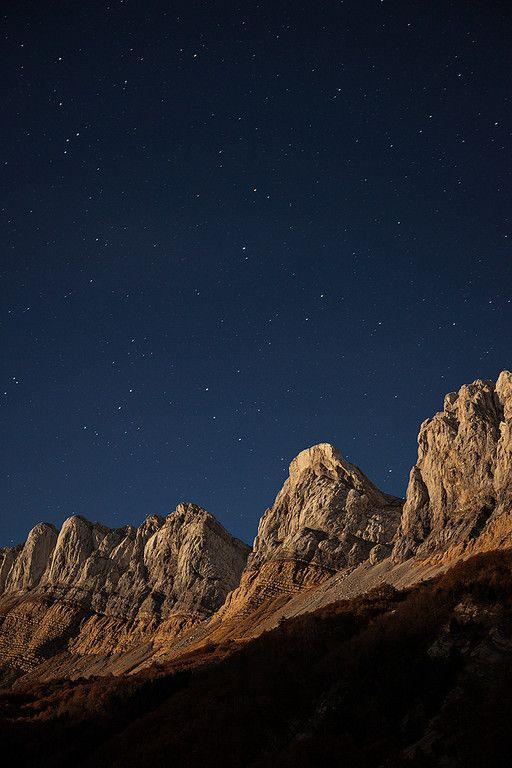 Valles Occidentales, Huesca, Spain