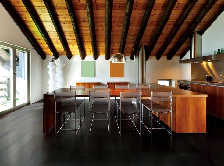 Best 25+ Dark Bamboo Flooring Ideas On Pinterest | Bamboo Wood Flooring, Bamboo  Floor And Grey Walls