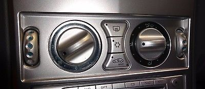 awesome  HEATER AC CLIMATE CONTROLS 2005 CHRYSLER CROSSFIRE - For Sale View more at http://shipperscentral.com/wp/product/heater-ac-climate-controls-2005-chrysler-crossfire-for-sale/