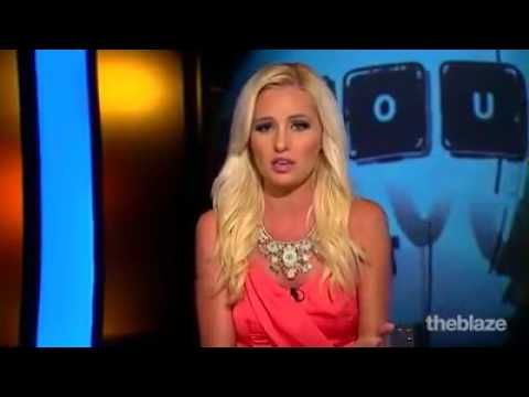 Tomi Lahren's Final Thoughts on the Father of Omar Mateen attending Hillary Clinton Rally - YouTube