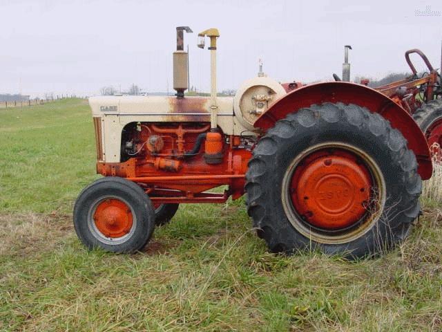 Case Gas Tractor : Case lp gas tractors pinterest gardens