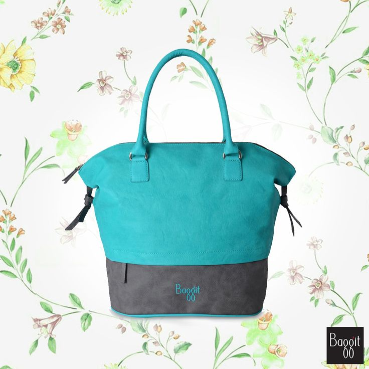 Here's your bag for the Carefree mood!