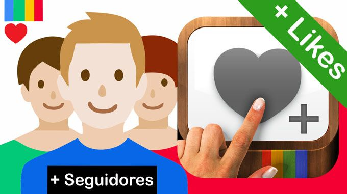 App para Likes Instagram: Ganhar Likes e Seguidores Grátis!