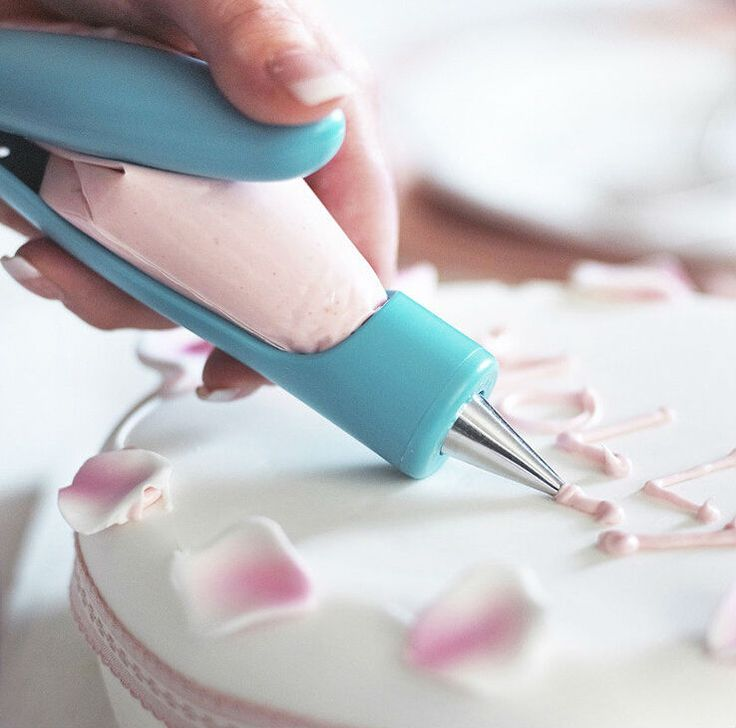 FDA LFGB certification fondant decorating cake pen - from Alibaba.com