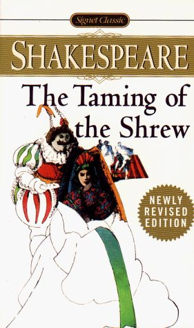 Research papers of the love in taming of the shrew