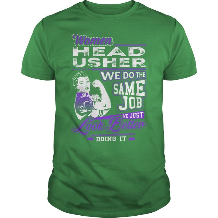 Head Usher Look Better Job Shirts #gift #ideas #Popular #Everything #Videos #Shop #Animals #pets #Architecture #Art #Cars #motorcycles #Celebrities #DIY #crafts #Design #Education #Entertainment #Food #drink #Gardening #Geek #Hair #beauty #Health #fitness #History #Holidays #events #Home decor #Humor #Illustrations #posters #Kids #parenting #Men #Outdoors #Photography #Products #Quotes #Science #nature #Sports #Tattoos #Technology #Travel #Weddings #Women