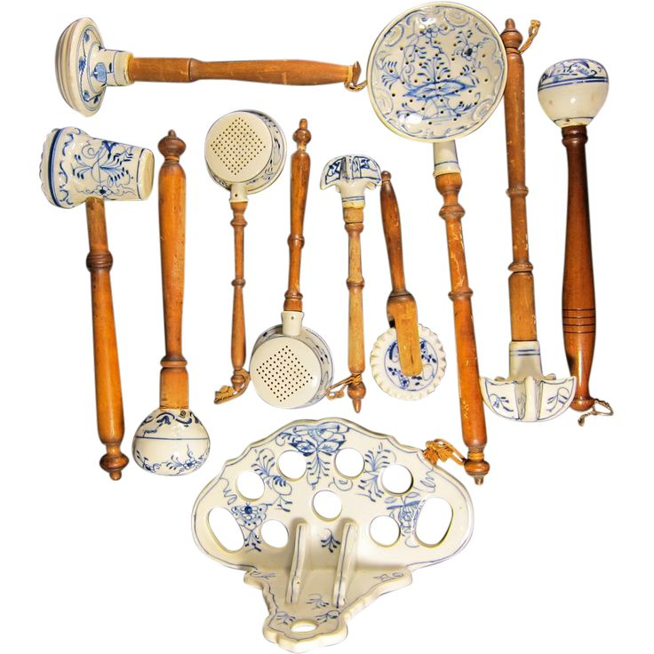 German Kitchen Tools: 283 Best Images About Blue Onion (mostly Meissen) On