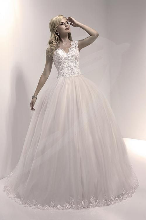 Walk Down The Aisle In Style With Our Stunning Wedding Gowns Dresses London