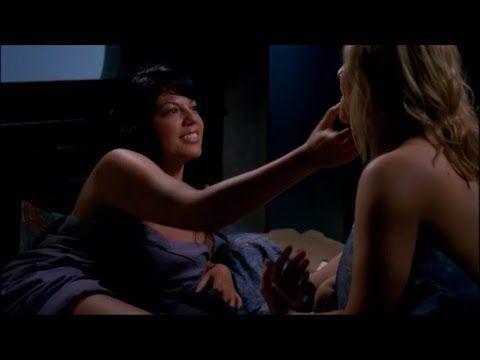 Callie & Arizona 9x18: Part 1 - YouTube