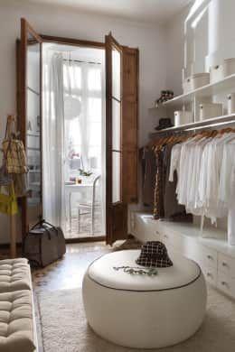 Bereitet Euren Kleiderschrank Auf Den Fruhling Vor