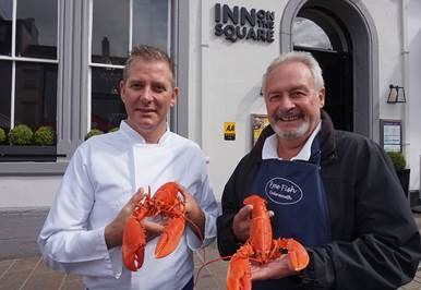 Local steakhouse helps other join the locavore movement http://www.cumbriacrack.com/wp-content/uploads/2016/09/Adrian-Wood-Head-Chef-at-the-Inn-on-the-Square-and-John-Heron-owner-of-Fyne-Fish.jpg Are you a locavore? For most, you might not know what a locavore is, let alone realise that you might be one    http://www.cumbriacrack.com/2016/09/08/local-steakhouse-helps-join-locavore-movement/