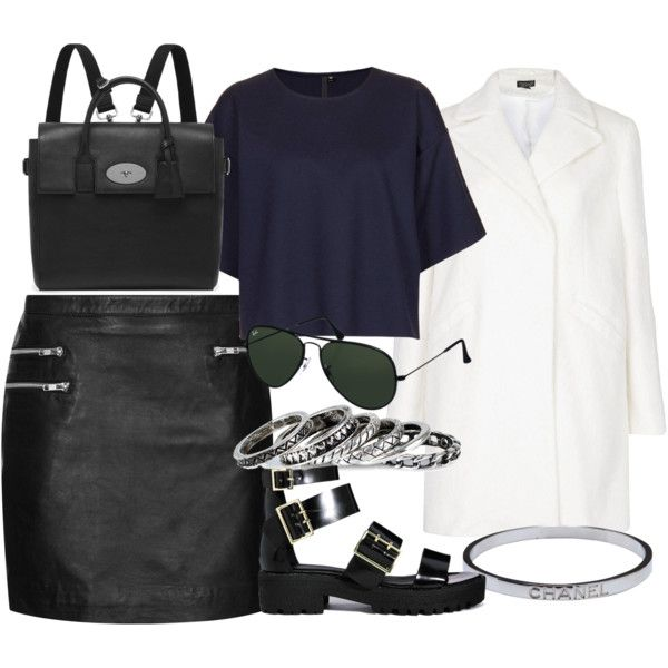 """""""Untitled #1432"""" by style-by-rachel on Polyvore"""