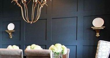 The Style Buzzz Design Tips by Melissa Zimmerman of @Brynn Charles Designs in Wayne, pa. #Design #BoutiqueBuzzz #BrynnCharlesDesigns #Trim #homedecor #home #interiordesign