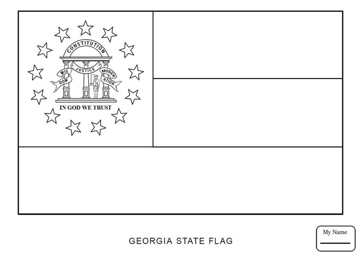 23+ United states flag coloring page inspirations