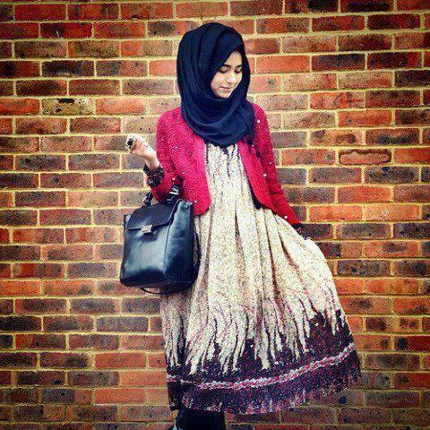 Cute | Hijab Styles