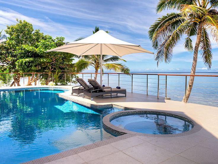 Sigatoka Holiday Villa: LomaniWai - Resort Villa
