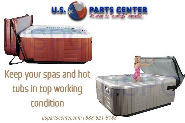 U.S Parts Center is your one stop for all your spa repair parts requirements. We have a wide range of spa parts from hundreds of manufacturers including those who are out of business, or have changed their name or have been acquired. No matter what your current spa setting is, we can help you find the right spa parts. Buy spa repair parts online at the most competitive prices.
