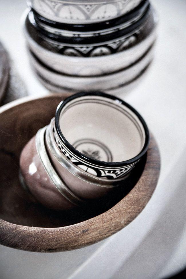 Modern dream kitchen a dream kitchen in white - 140 Best K I T C H E N T A B L E W A R E Images On Pinterest