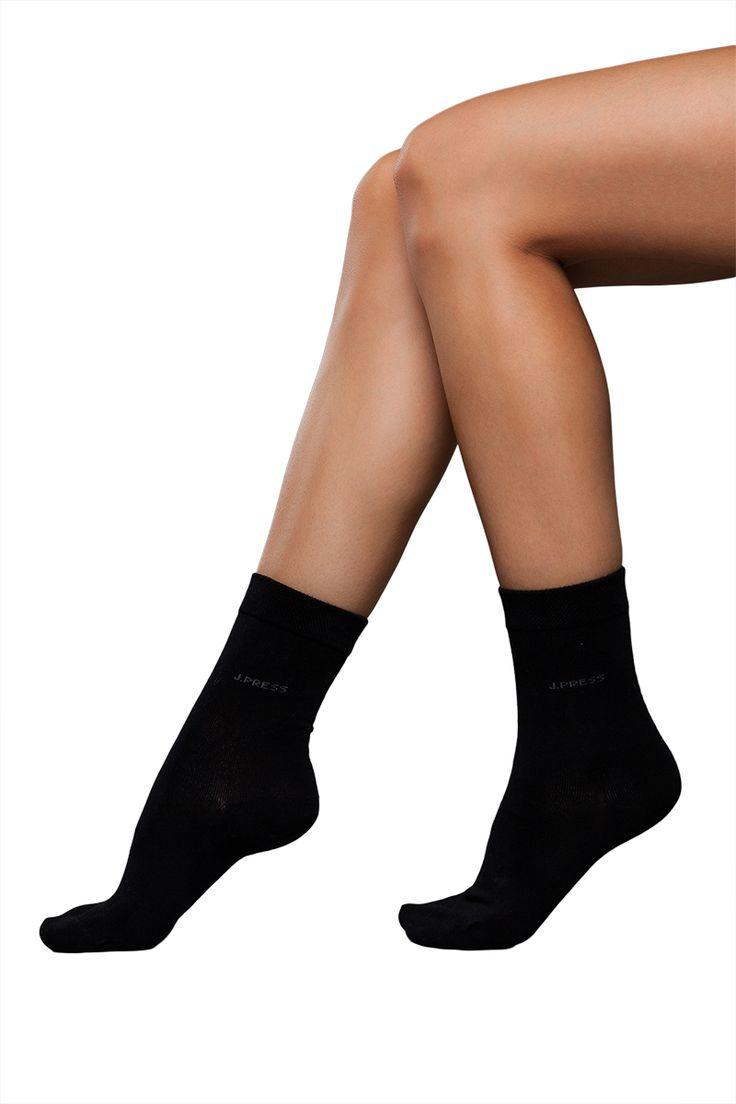 J.Press női modál zokni [N° WS216] Ár: 870Ft