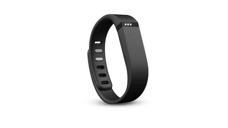 Every bit counts with a Fitbit. Track steps, sleep patterns and more with the Fitbit Flex.