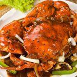 Resep Kepiting Saus Lada Hitam Enak Resep Kepiting Saus Lada Hitam Resep Kepiting Lada Hitam Raja Makan Blog