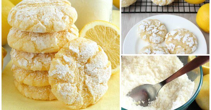 Biscotti morbidi di ricotta senza uova, senza burro e senza olio. Scopri la nostra ricetta.